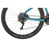 "VOTEC VC Comp - Tour/Trail Hardtail 29"" - green-yellow"